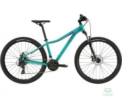 Велосипед 27,5 Cannondale Trail Tango 6 рама - S TRQ 2020