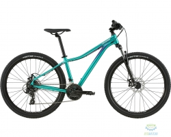 Велосипед 29 Cannondale Trail Tango 6 рама - M TRQ 2020