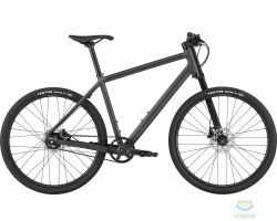 Велосипед 27,5 Cannondale Bad Boy 1 рама - XL BBQ 2020