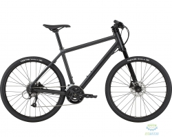 Велосипед 27,5 Cannondale Bad Boy 2 рама - XL BBQ 2020