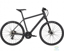 Велосипед 27,5 Cannondale Bad Boy 3 рама - XL BBQ 2020