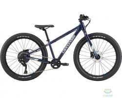Велосипед 24 Cannondale Cujo Race CML OS 2020