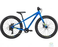 Велосипед 24 Cannondale Cujo ELB OS  2020