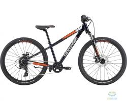 Велосипед 24 Cannondale Kids Trail MDN OS 2020