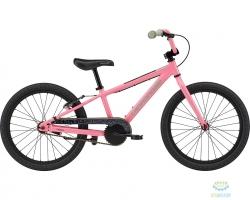 Велосипед 20 Cannondale Kids Trail SS FLM 2020