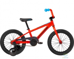 Велосипед 16 Cannondale Kids Trail SS ARD 2020