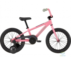Велосипед 16 Cannondale Kids Trail SS FLM 2020