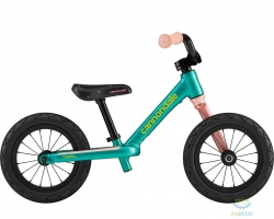 Велосипед 12 Cannondale Kids Trail Balance TRQ 2020