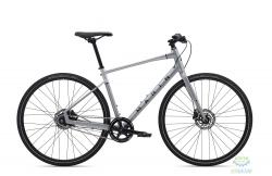 Велосипед 28 Marin PRESIDIO 2 рама - S 2020 Satin Charcoal/Silver/Gloss Black