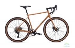 Велосипед 27,5MarinNICASIO+ рама - 58см 2021 Satin Tan/Black