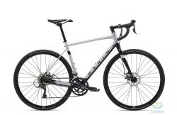 Велосипед 28 Marin GESTALT рама - 54см 2020 Silver/Grey