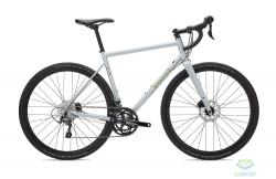 Велосипед 28 Marin NICASIO 2 рама - 56см 2020 Satin Blue/Green/Orange