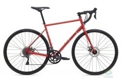 Велосипед 28 Marin NICASIO рама - 52см 2020 Gloss Orange/Crimson/Ash Blue