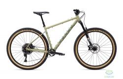 Велосипед 29 Marin Pine Mountain 2 рама - XL 2020 Gloss Sage Green/Teal/Orange/Brown