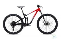 Велосипед 29 Marin Rift Zone 2 рама - M 2020 Gloss Red/Charcoal/Black