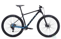 Велосипед 29 Marin TEAM MARIN рама - XL 2020 Satin Black/Cyan