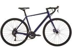 Велосипед 28 Pride ROCX 8.1 рама - S Blue/Black 2020