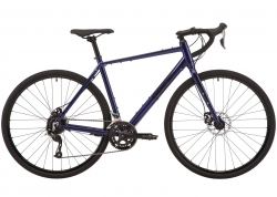 Велосипед 28 Pride ROCX 8.1 рама - M Blue/Black 2020