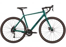 Велосипед 28 Pride ROCX 8.2 рама - L Green/Black 2020