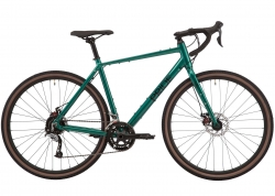 Велосипед 28 Pride ROCX 8.2 рама - XL Green/Black 2020