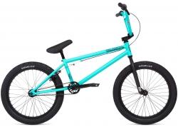 Велосипед 20 Stolen CASINO XL рама - 21.0 2020 CARIBBEAN GREEN