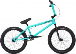Велосипед 20 Stolen CASINO рама - 20.25 2020 CARIBBEAN GREEN