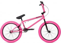 Велосипед 20 Stolen CASINO рама - 20.25 2020 COTTON CANDY PINK