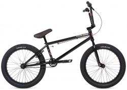 Велосипед 20 Stolen STEREO 2020 BASS BOAT GREY