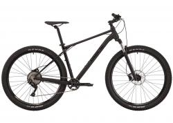 Велосипед 29 Pride Rebel 9.2 рама - M Black/Black 2020