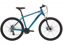 Велосипед 27,5 Pride MARVEL 7.2 рама - S 2020 TORQ/BLACK