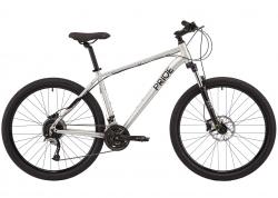Велосипед 27,5 Pride MARVEL 7.3 рама - M 2020 ALLOY/BLACK