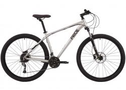 Велосипед 29 Pride MARVEL 9.3 рама - L 2020 ALLOY/BLACK