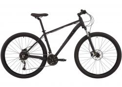 Велосипед 29 Pride MARVEL 9.3 рама - L 2020 BLACK/BLACK
