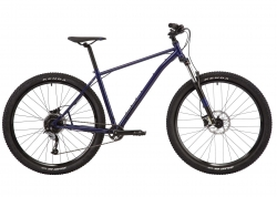 Велосипед 29 Pride RUMBLE 9.4 рама - M 2020 Blue/Black