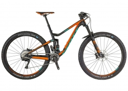 Велосипед SCOTT GENIUS 930 18  - рама M 2018