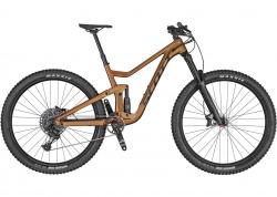 Велосипед SCOTT RANSOM 930 20  - рама M 2020