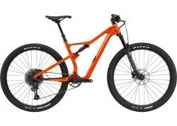 Велосипед 29 Cannondale Scalpel Carbon 2 2021