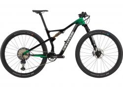 Велосипед 29 Cannondale SCALPEL HM 1 2021