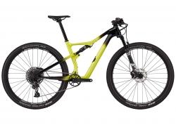 Велосипед 29 Cannondale SCALPEL Carbon 4 2021