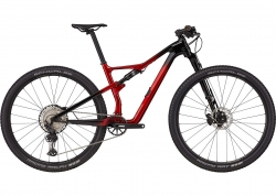 Велосипед 29 Cannondale SCALPEL Carbon 3 рама - XL 2021