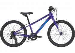 Велосипед 20 Cannondale QUICK GIRLS OS 2021 ULV