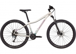 Велосипед 27,5 Cannondale TRAIL 7 Feminine рама - S 2021 IRD