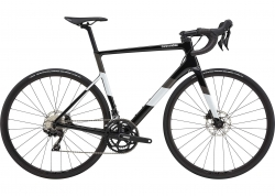 Велосипед 28 Cannondale SUPERSIX EVO Carbon Disc 105 рама - 48см 2021 BPL