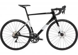 Велосипед 28 Cannondale SUPERSIX EVO Carbon Disc 105 рама - 51см 2021 BPL