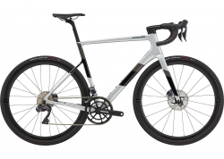 Велосипед 28 Cannondale SUPERSIX EVO Carbon Disc Ultegra Di2 рама - 58см 2021 MRC