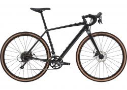 Велосипед 28 Cannondale TOPSTONE 3 рама - XS 2021 GRA