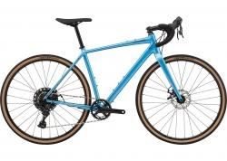 Велосипед 28 Cannondale TOPSTONE 4 рама - M 2021 ALP