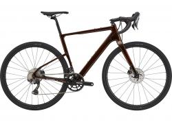 Велосипед 28 Cannondale TOPSTONE Carbon 2 рама - L 2021 SBR