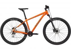 Велосипед 29 Cannondale TRAIL 6 рама - M 2021 IOR