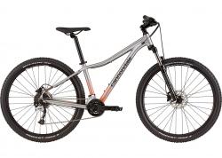 Велосипед 29 Cannondale TRAIL 7 Feminine рама - M 2022 GRY